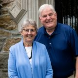 Phil & Mary Parsons