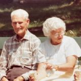 Franklin & Louise Spangler