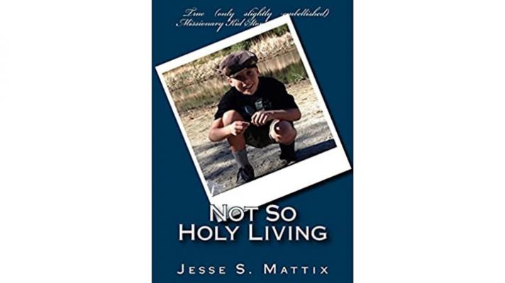Jesse Mattix